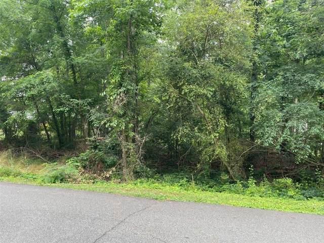89 Oakridge Drive, Cartersville, GA 30121 (MLS #6900654) :: Path & Post Real Estate
