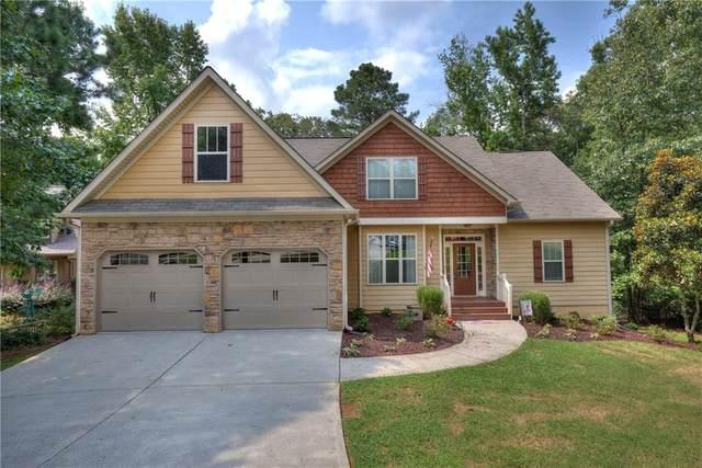 40 Laurel Way NE, White, GA 30184 (MLS #6900664) :: The Hinsons - Mike Hinson & Harriet Hinson