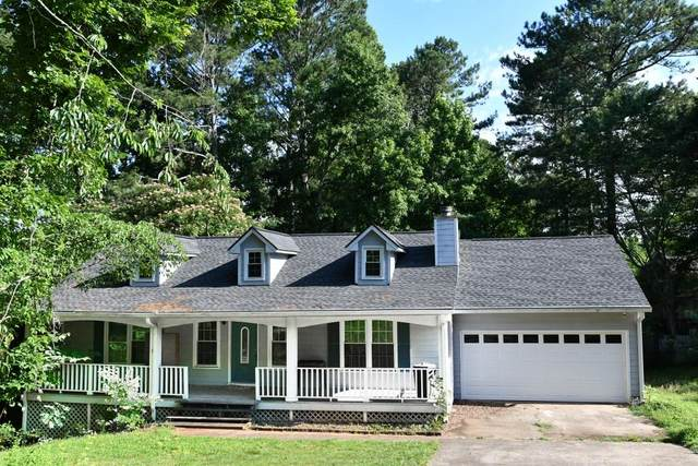 1345 Grayland Hills Trail, Lawrenceville, GA 30046 (MLS #6900667) :: North Atlanta Home Team