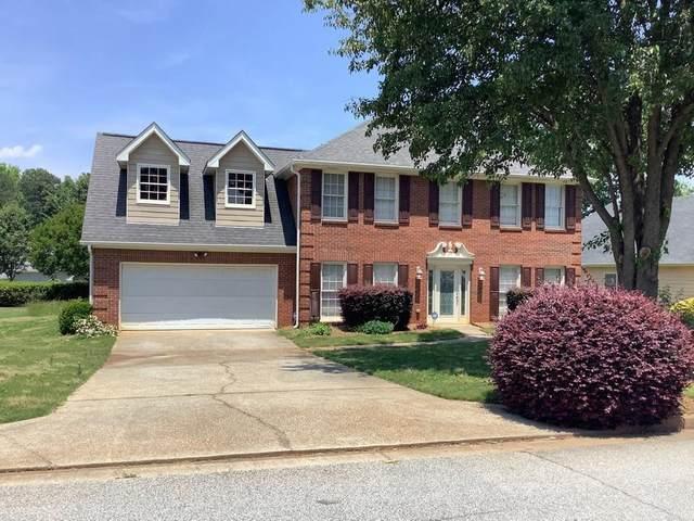 4216 Wyndham Park Circle, Decatur, GA 30034 (MLS #6900680) :: North Atlanta Home Team