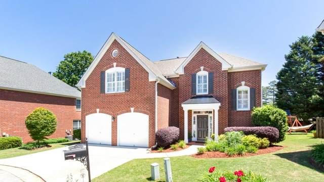 2205 Whitfield Cove, Tucker, GA 30084 (MLS #6900691) :: North Atlanta Home Team