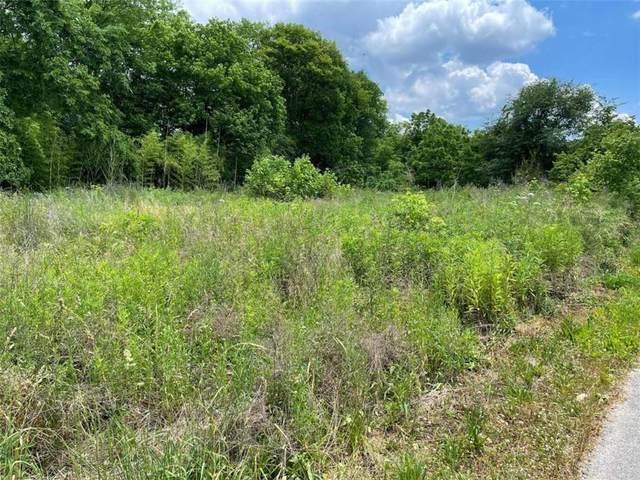 41 Cemetery Street, Kingston, GA 30145 (MLS #6900696) :: Path & Post Real Estate