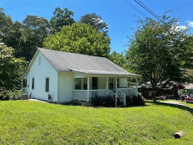 130 Reed Street, Canton, GA 30114 (MLS #6900720) :: Kennesaw Life Real Estate