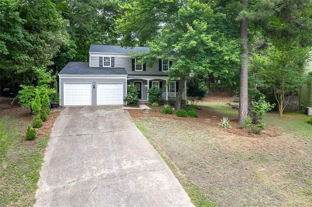 185 Laurel Mill Court, Roswell, GA 30076 (MLS #6900729) :: Path & Post Real Estate