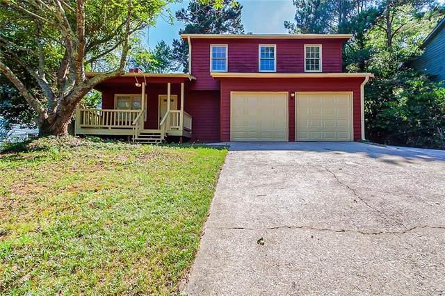 2673 Laurel View Drive, Snellville, GA 30039 (MLS #6900738) :: Lucido Global