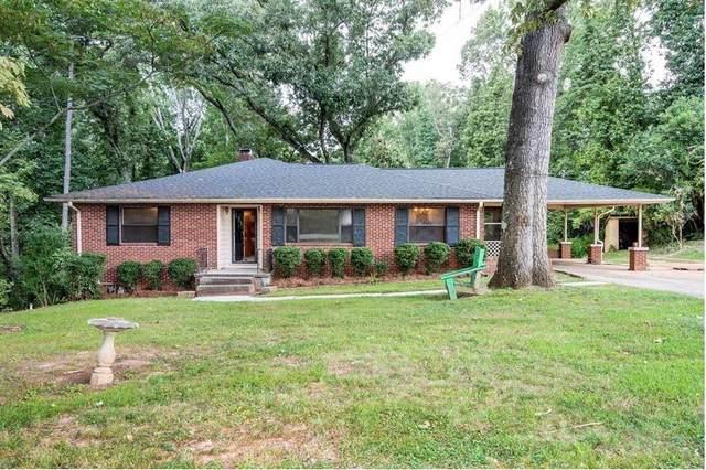 1489 Enota Avenue NE, Gainesville, GA 30501 (MLS #6900740) :: Lucido Global