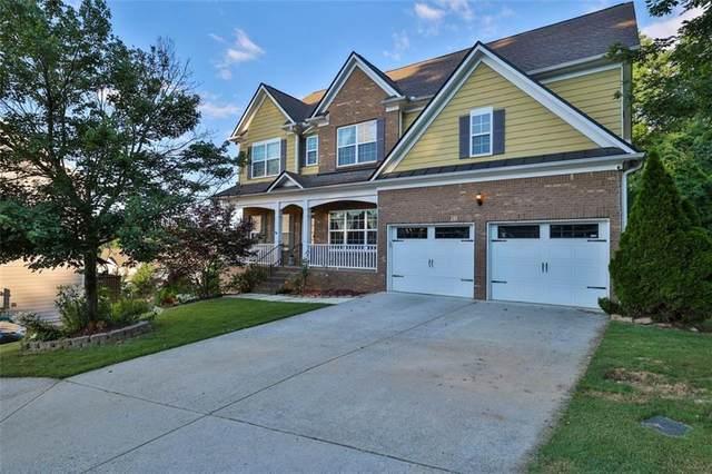 890 Sapphire Lane, Sugar Hill, GA 30518 (MLS #6900741) :: North Atlanta Home Team