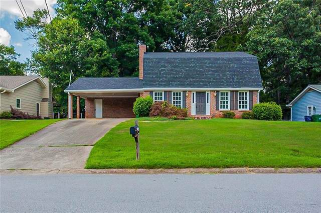 3180 Windfield Circle, Tucker, GA 30084 (MLS #6900745) :: North Atlanta Home Team
