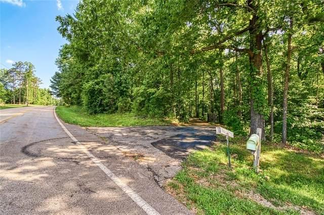 4811 Sherman Allen Road, Gainesville, GA 30507 (MLS #6900746) :: North Atlanta Home Team