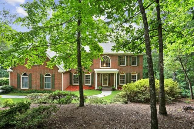 3969 Belle Glade Court, Snellville, GA 30039 (MLS #6900749) :: North Atlanta Home Team