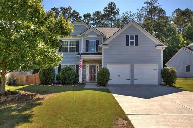 4183 Elderberry Drive NW, Acworth, GA 30101 (MLS #6900751) :: North Atlanta Home Team
