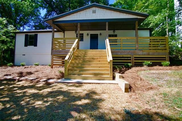 1857 Braeburn Circle SE, Atlanta, GA 30316 (MLS #6900756) :: Dillard and Company Realty Group