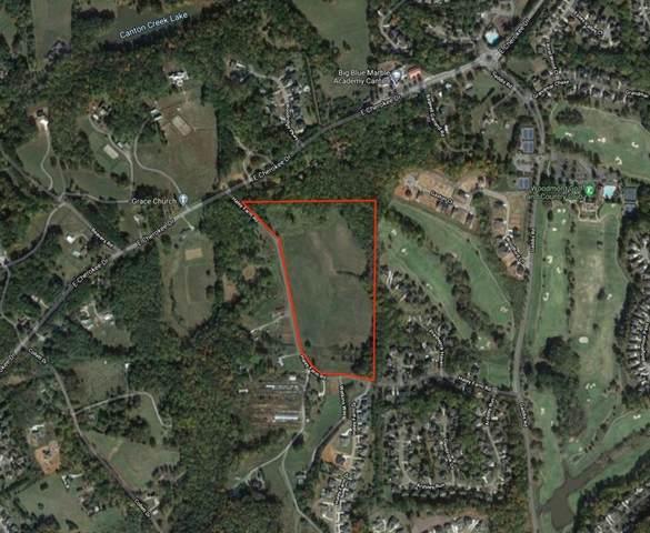 0 Haley Farm Road, Canton, GA 30115 (MLS #6900762) :: Keller Williams Realty Cityside