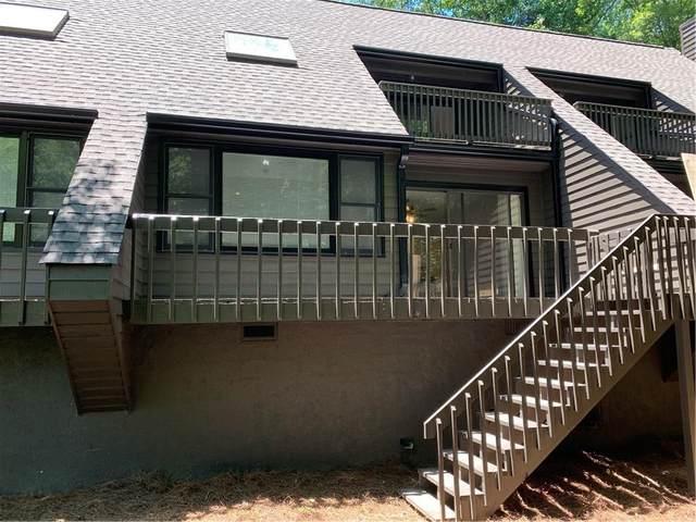 639 Riverside Drive, East Ellijay, GA 30540 (MLS #6900765) :: The Kroupa Team | Berkshire Hathaway HomeServices Georgia Properties