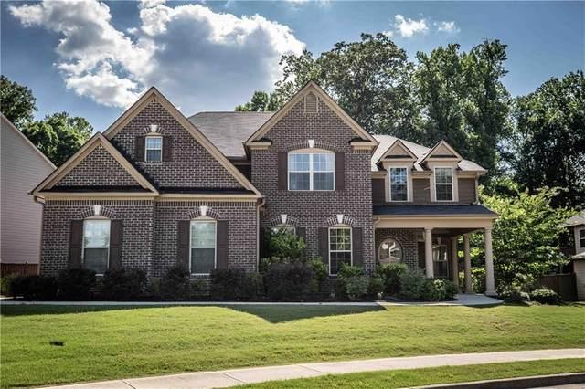 138 Lakestone Parkway, Woodstock, GA 30188 (MLS #6900770) :: Kennesaw Life Real Estate