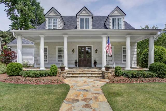 3847 Ivy Road NE, Atlanta, GA 30342 (MLS #6900779) :: 515 Life Real Estate Company