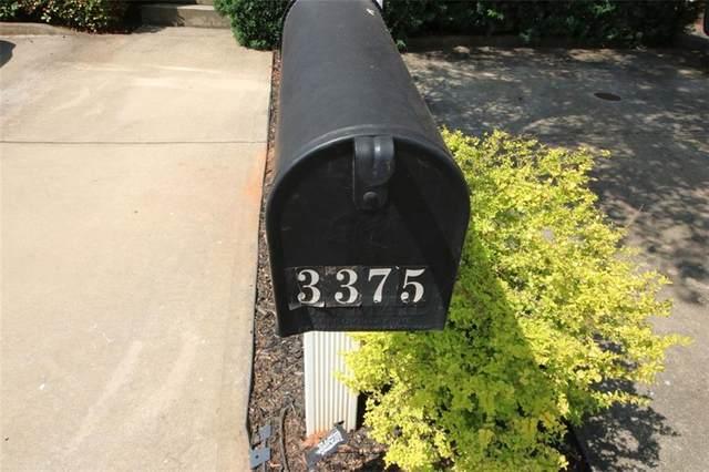 3375 Pennington Drive, Lithonia, GA 30038 (MLS #6900784) :: Lucido Global