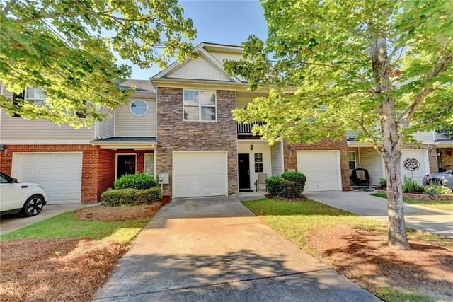 505 Terrapin Lane, Winder, GA 30680 (MLS #6900786) :: North Atlanta Home Team