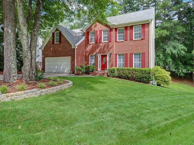 5002 Wesleyan Drive, Woodstock, GA 30189 (MLS #6900789) :: HergGroup Atlanta