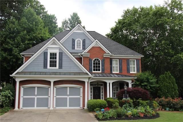 1604 Lightfoot Circle, Marietta, GA 30062 (MLS #6900791) :: North Atlanta Home Team