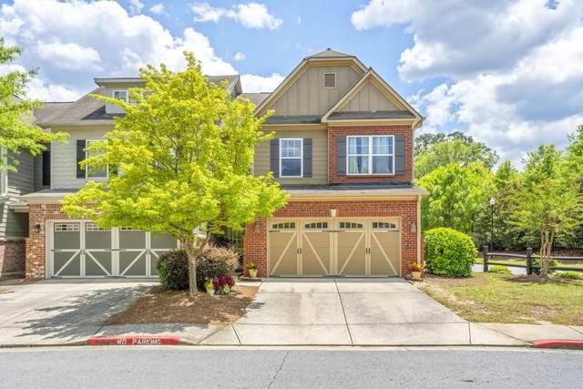 1633 Marsanne Terrace NW #28, Kennesaw, GA 30152 (MLS #6900806) :: Path & Post Real Estate