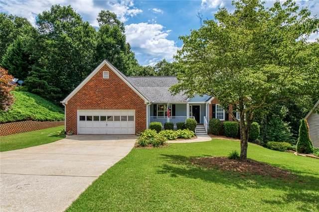 7650 Lanier View Ridge, Cumming, GA 30041 (MLS #6900807) :: North Atlanta Home Team