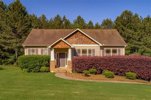 45 Cass Station Drive NW, Cartersville, GA 30120 (MLS #6900811) :: Path & Post Real Estate
