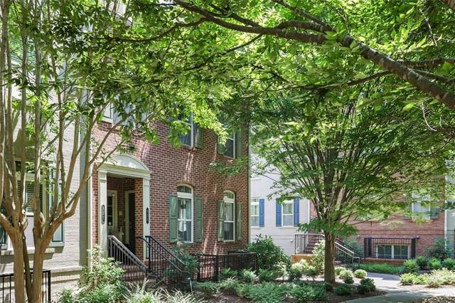 825 Perennial Drive, Atlanta, GA 30328 (MLS #6900816) :: North Atlanta Home Team