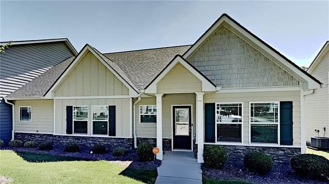 5865 Garden Circle, Douglasville, GA 30135 (MLS #6900831) :: North Atlanta Home Team