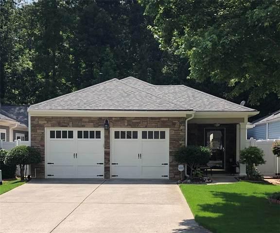4004 Cottage Oaks Drive, Acworth, GA 30101 (MLS #6900841) :: North Atlanta Home Team