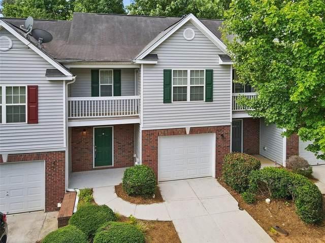 4643 Grand Central Parkway, Decatur, GA 30035 (MLS #6900842) :: Tonda Booker Real Estate Sales