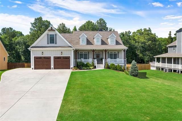 71 River Walk Parkway, Euharlee, GA 30145 (MLS #6900852) :: Path & Post Real Estate