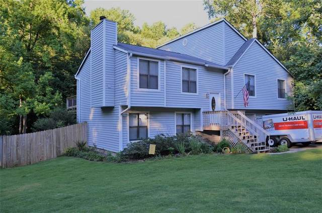 10680 Colony Glen Drive, Alpharetta, GA 30022 (MLS #6900855) :: North Atlanta Home Team
