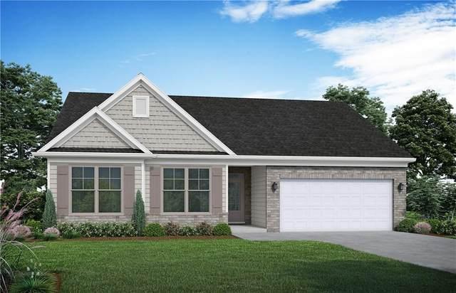 102 Cornwell Way, Calhoun, GA 30701 (MLS #6900860) :: North Atlanta Home Team