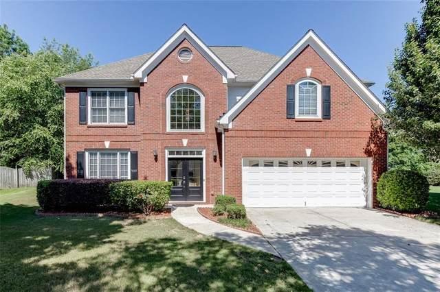 2012 Sanderling Way, Lawrenceville, GA 30043 (MLS #6900876) :: North Atlanta Home Team