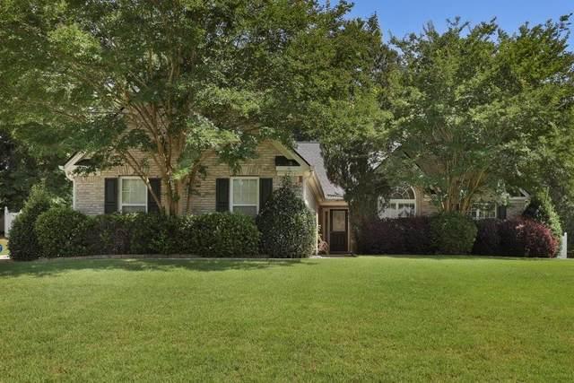 246 Blue Grass Drive, Jefferson, GA 30549 (MLS #6900879) :: Lucido Global