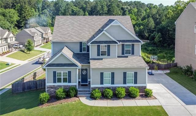 210 Cross Road, Acworth, GA 30102 (MLS #6900883) :: Path & Post Real Estate