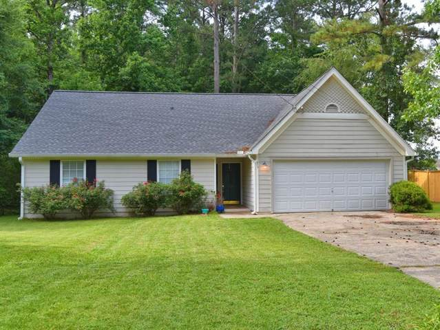 2528 Country Lake Circle, Powder Springs, GA 30127 (MLS #6900888) :: The Realty Queen & Team