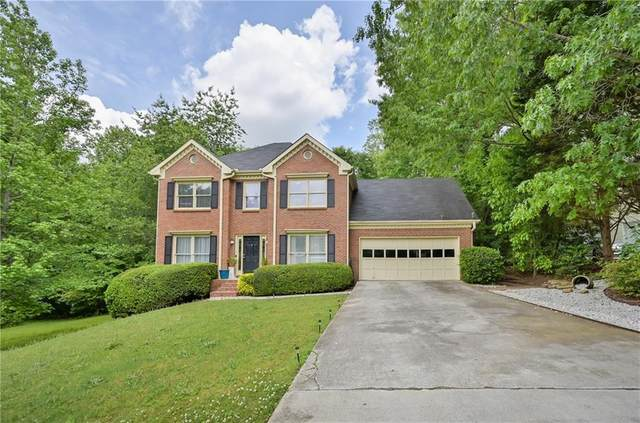 3327 Chinaberry Lane, Snellville, GA 30039 (MLS #6900898) :: Lucido Global