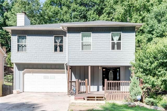 4945 Bent Creek Court, Sugar Hill, GA 30518 (MLS #6900909) :: North Atlanta Home Team