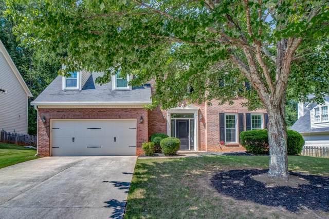 5310 Taylor Road, Alpharetta, GA 30022 (MLS #6900929) :: Oliver & Associates Realty
