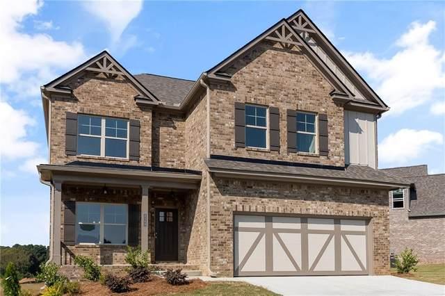 1357 Weeping Tree Drive, Auburn, GA 30011 (MLS #6900938) :: Path & Post Real Estate