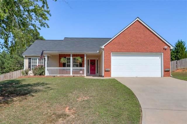 1614 Alcovy Ridge Court, Dacula, GA 30019 (MLS #6900942) :: North Atlanta Home Team
