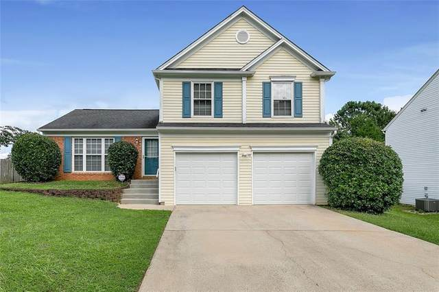 225 Creel Chase NW, Kennesaw, GA 30144 (MLS #6900943) :: Path & Post Real Estate