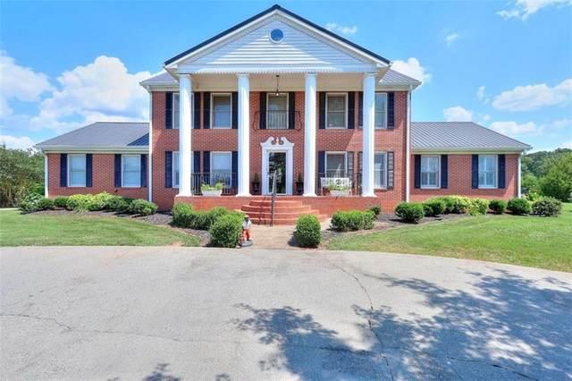 1520 Colonial Dr., Good Hope, GA 30641 (MLS #6900950) :: Rock River Realty