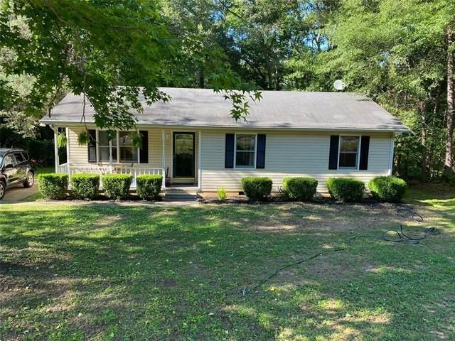 1162 Mission Road SW, Cartersville, GA 30120 (MLS #6900958) :: Path & Post Real Estate
