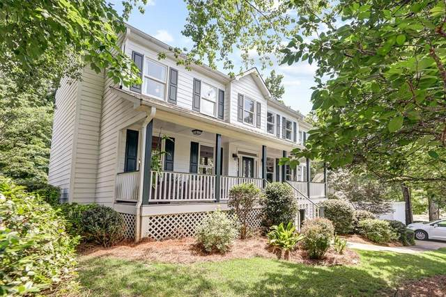 313 Horseshoe Bend, Woodstock, GA 30189 (MLS #6900961) :: Kennesaw Life Real Estate
