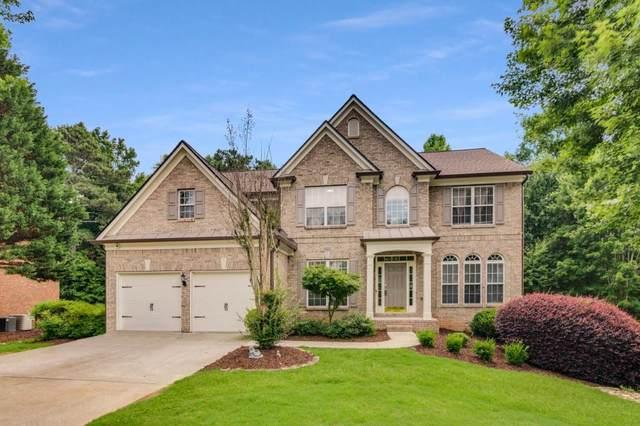 650 Birnamwood Drive, Suwanee, GA 30024 (MLS #6900962) :: North Atlanta Home Team