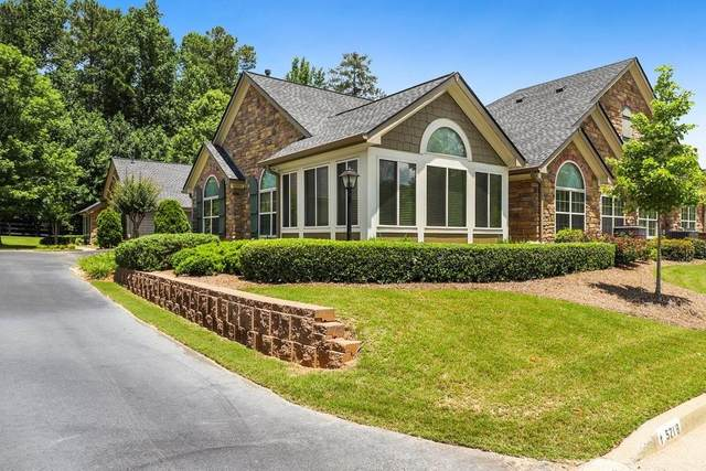5216 Stone Village Cir Nw, Kennesaw, GA 30152 (MLS #6900995) :: North Atlanta Home Team