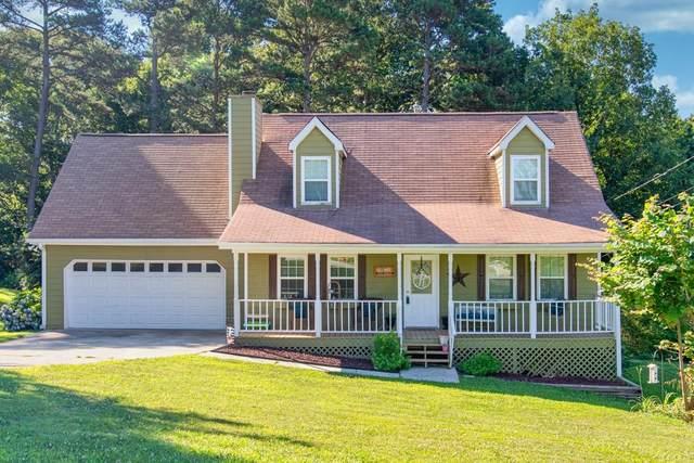 4743 Deer Ridge Court, Flowery Branch, GA 30542 (MLS #6901007) :: North Atlanta Home Team
